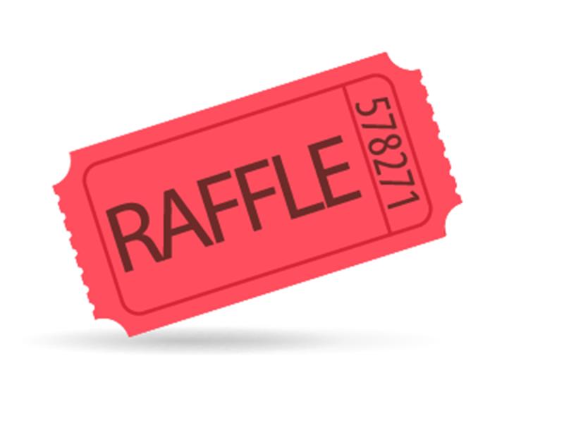 2020-2021 Gun Raffle Ticket – Belleville Illinois Fraternal Order of Police
